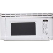 Sharp R-1406 Over The Range Microwave Oven