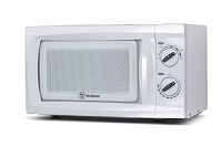 Westinghouse Microwave Ovens Countertop White